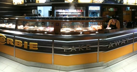 Retail Fit Out & Refurbishment